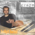 Grape: Heligt Hotell (4 songs) 2000