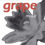 Grape: (7 songs) 2007